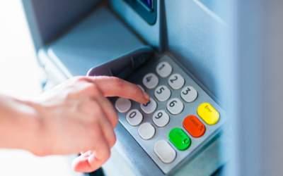 Evită aceste bancomate când...