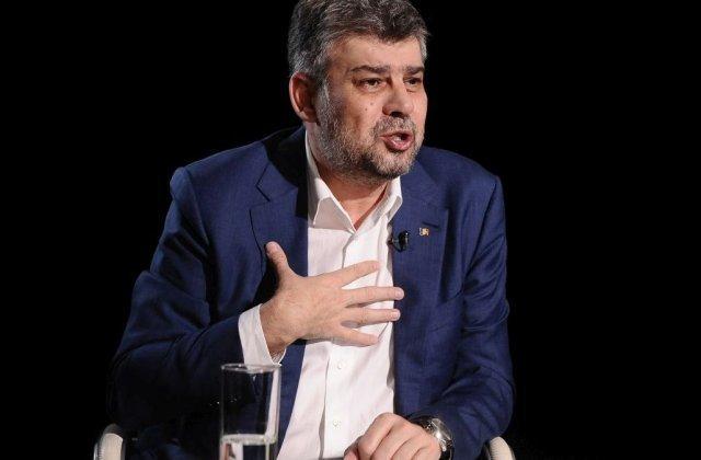 VIDEO Ciolacu anunță că îi dă afară din partid pe Carmen Dan, Cătălin Rădulescu și Adrian Todor pentru că lipsesc de la moțiune