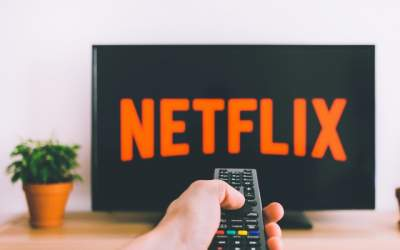 Acum poți folosi Netflix...