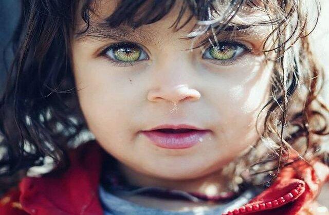 Inocența copilăriei surprinsă în imagini captivante de un fotograf turc