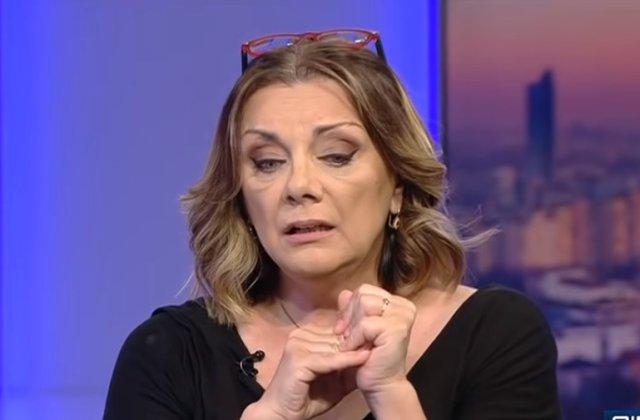 """VIDEO Carmen Tănase, despre Covid-19: """"Cred că e un plan bine pus la punct, iar copiii sunt ținta"""""""