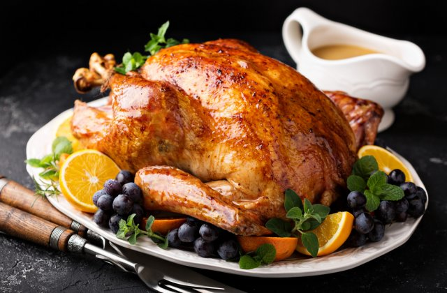 Nu îngrașă, chiar dacă le consumi seara: 6 feluri de mâncare cu foarte puține calorii