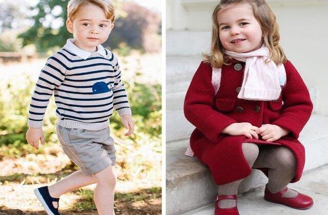 6 reguli bizare pe care copiii Familiei Regale Britanice trebuie să le urmeze