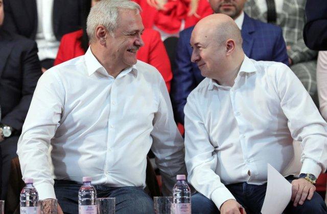 """Codrin Ștefănescu, după ce l-a vizitat pe Dragnea în închisoare: """"Este pedepsit și are dureri imense"""""""