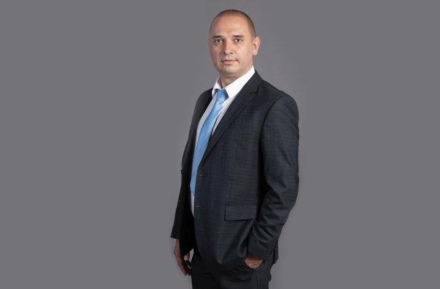 (P) Interviu Radu Mihaiu - candidat USR la Primăria Sectorului 2