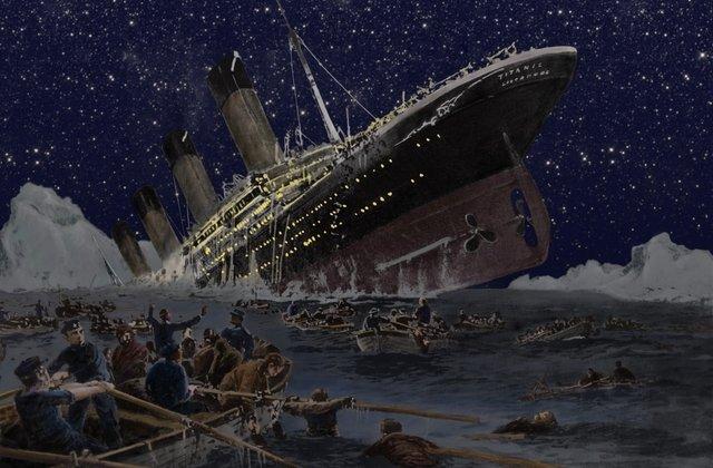 9 lucruri neștiute despre Titanic, vasul considerat imposibil de scufundat