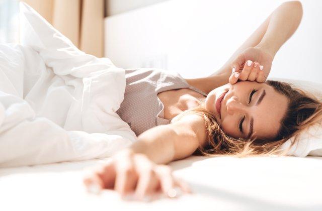 Ai un somn liniștit sau tulburat? Ce spune zodia ta despre felul în care dormi