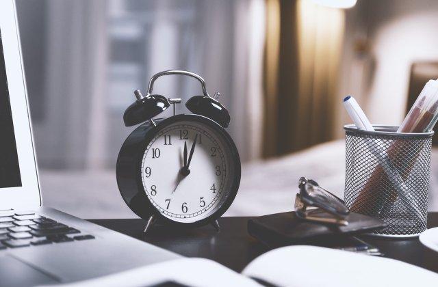 Tehnica de lucru Pomodoro: Cum poți deveni mult mai eficient chiar de mâine