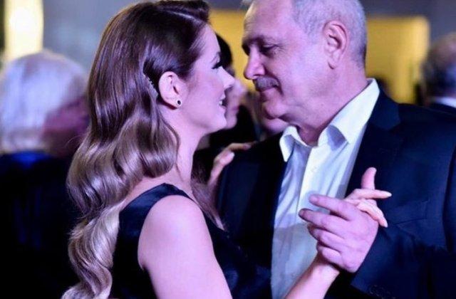 """Irina Tănase, despre relația cu Dragnea: """"Chimia care există între doi oameni nu poate fi explicată"""""""