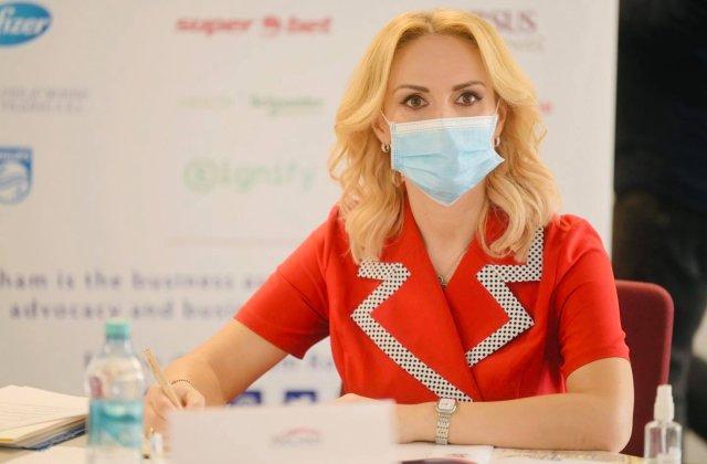 """Firea: """"Cabinetele medicale școlare sunt pregătite să facă față oricărei provocări"""""""