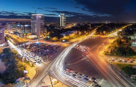 Restituirea taxei Oxigen pentru București: cererile pot fi depuse...