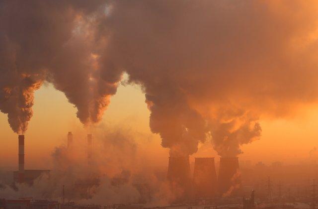 7 imagini cutremurătoare care îți vor arăta cum omenirea a distrus Planeta