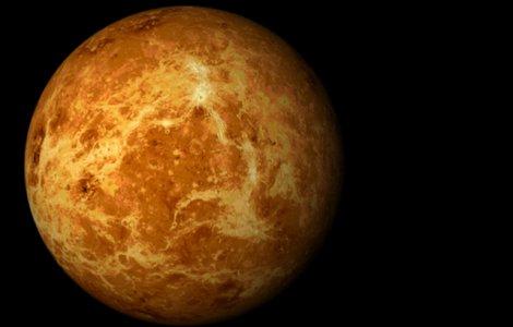 Descoperire colosală! Astronomii au observat posibile semne de...