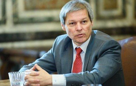 """Cioloș: """"După mandatul lui Firea, Bucureștiul arată ca un Voluntari..."""