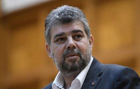 Ciolacu încurajează cetățenii să iasă la vot indiferent de...