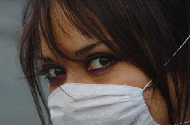 Primele doua cazuri de gripa A/H1N1 cu transmitere locala din Romania