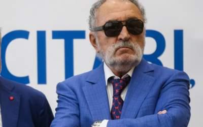 Ion Țiriac, propunere UNICĂ...