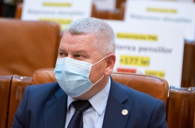 """Florin Roman, atac dur la adrsa PSD: """"Singura lor grijă a fost să păcălească câţiva pensionari pentru voturi"""""""