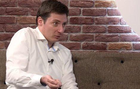 """Caramitru îl atacă dur pe Băsescu: """"E frustrat, bea in exces de..."""