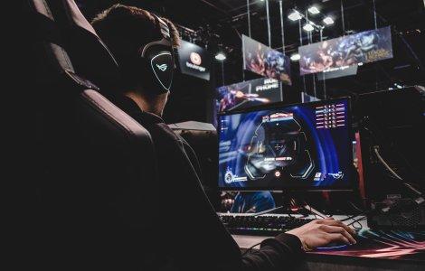 Cum să-ți amenajezi spațiul de gaming