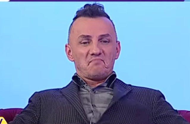 """Mihai Trăistariu vrea să reprezinte altă țară la Eurovision 2021: """"Nici nu mă gândeam la România"""""""