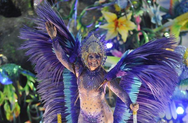 Carnavalul de la Rio de Janeiro, amânat din cauza pandemiei
