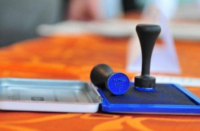 1.100 de deținuți și-au exprimat dorința de a vota la alegerile locale