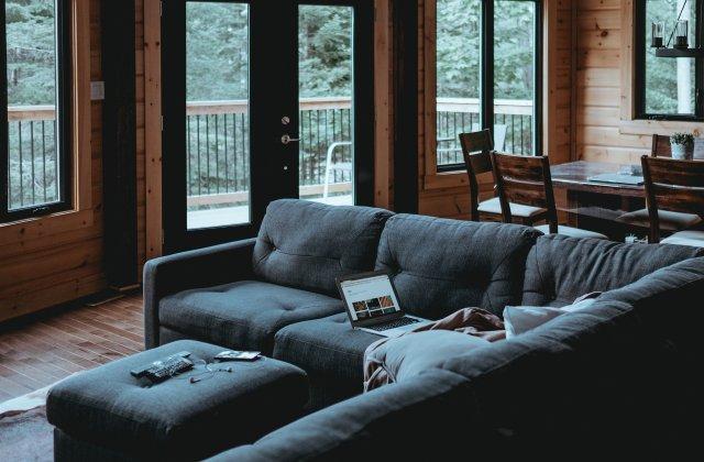 Canapelele extensibile, o soluție ideală pentru fiecare casă