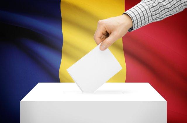 Peste 18 milioane de alegători sunt aşteptaţi duminică la urne. Măsuri sanitare speciale în procesul de vot