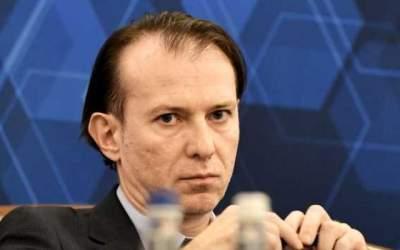 Cîțu, acuzații la PSD: Voia...