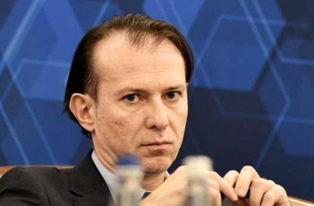 Cîțu, acuzații la PSD: Voia să împrumute 2 miliarde de euro de la FMI, bani condiționați de scăderea pensiilor și salariilor