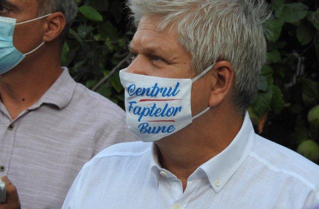 """Dan Tudorache solicită BEC renumărarea voturilor: """"Vreau eliminarea oricărei suspiciuni despre furtul voturilor"""""""