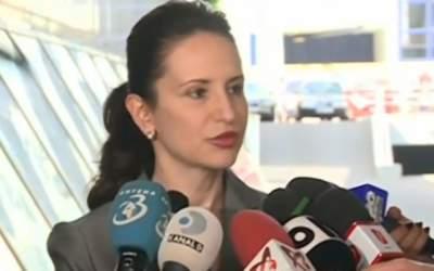 Georgiana Hosu va activa la...