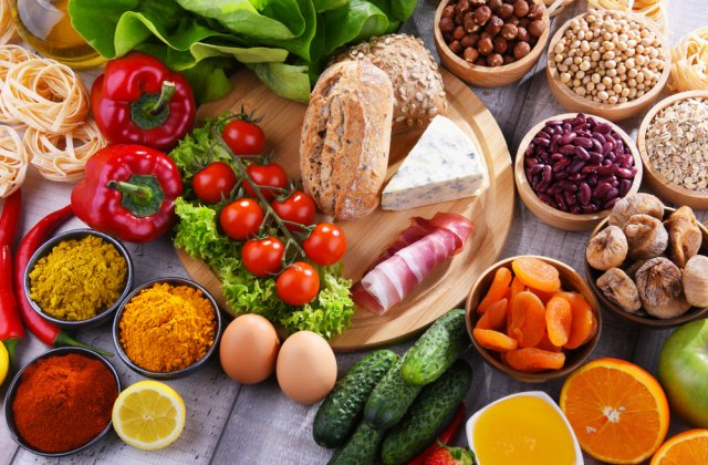 Alimente ce predispun apariția cancerului. Care sunt acestea