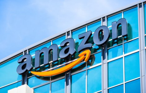 Plata contactless cu palma în magazinele Amazon. Cum funcționează
