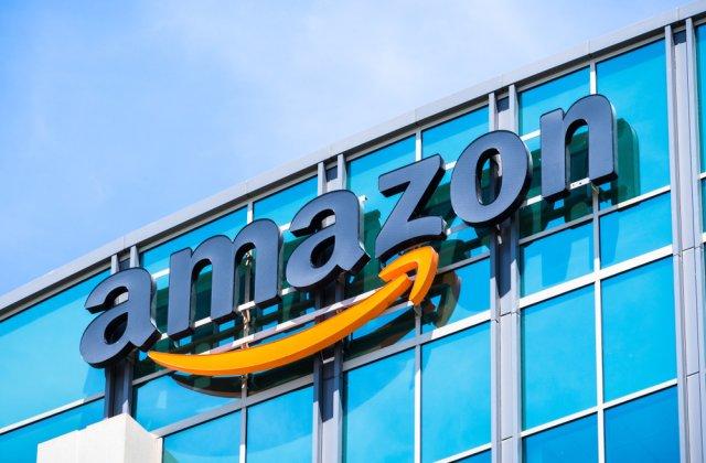 Amazon introduce o nouă metodă de plată, contactless cu palma. Cum funcționează aceasta