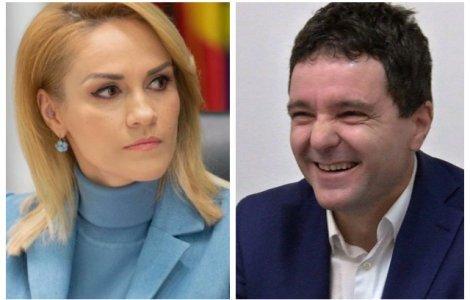 """Nicușor Dan, despre alegeri: """"Mi se pare comic ca tocmai PSD să..."""