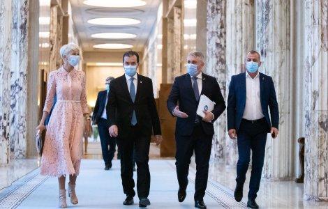 PSD atacă Executivul, după ce s-au înregistrat 2000 de cazuri de...