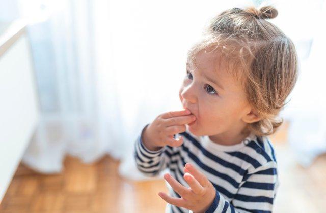 De ce este importantă administrarea probioticelor la copii