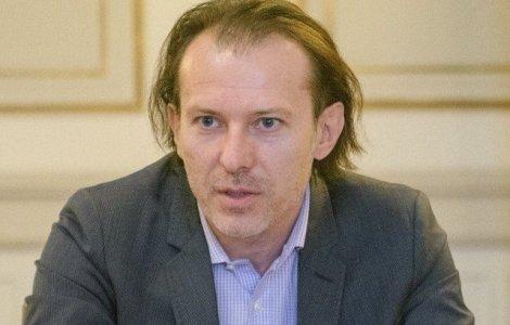 Ministerul Finanțelor a împrumutat 1,05 miliarde de lei de la bănci