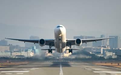 Companii aviatice din SUA...