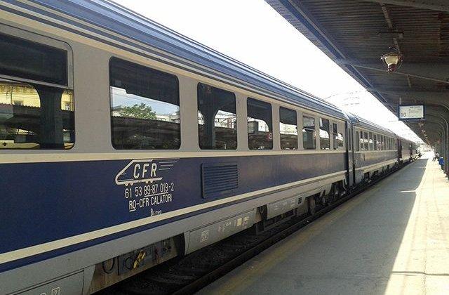 CFR renunță la chitanțier și pix. Biletele vor putea fi cumpărate în tren