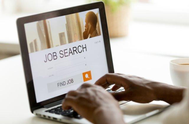 Locurile de muncă, la mare căutare în România. 1,4 milioane de aplicări ale candidaţilor pentru joburi