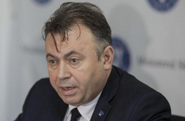"""Tătaru îndeamnă părinții să își vaccineze copiii: """"Este important să le utilizăm pentru a asigura sănătatea copiilor noștri"""""""