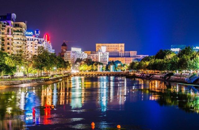 ULTIMA ORĂ Se închid barurile, cluburile, discotecile, jocurile de noroc și cazinourile din Capitală