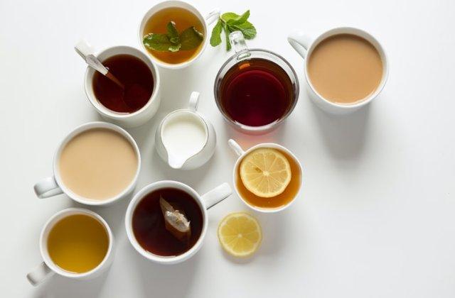 10 băuturi care te vor ajuta să dormi mai bine