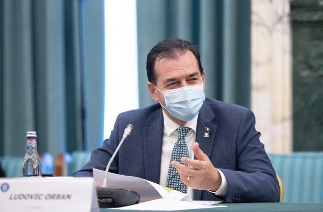 Orban revine la activitățile curente după ce al doilea test la COVID-19 a ieșit negativ