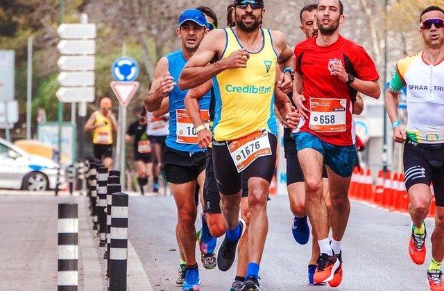 Traficul din Capitală va fi restricționat cu ocazia Maratonului Internaţional Bucureşti