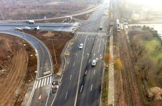 SUA vrea să construiască o autostradă și o cale ferată ce va lega porturile Constanța și Gdansk, Polonia