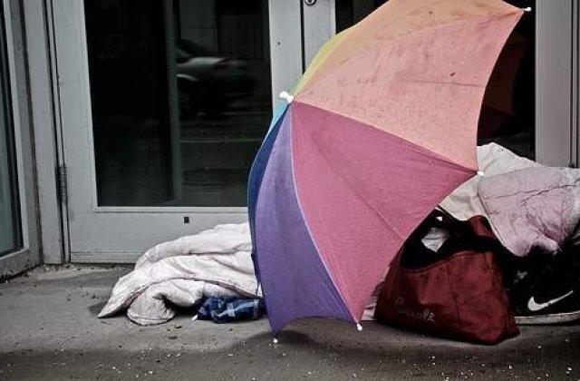 Serviciile sociale, foarte departe de nevoile copiilor strazii